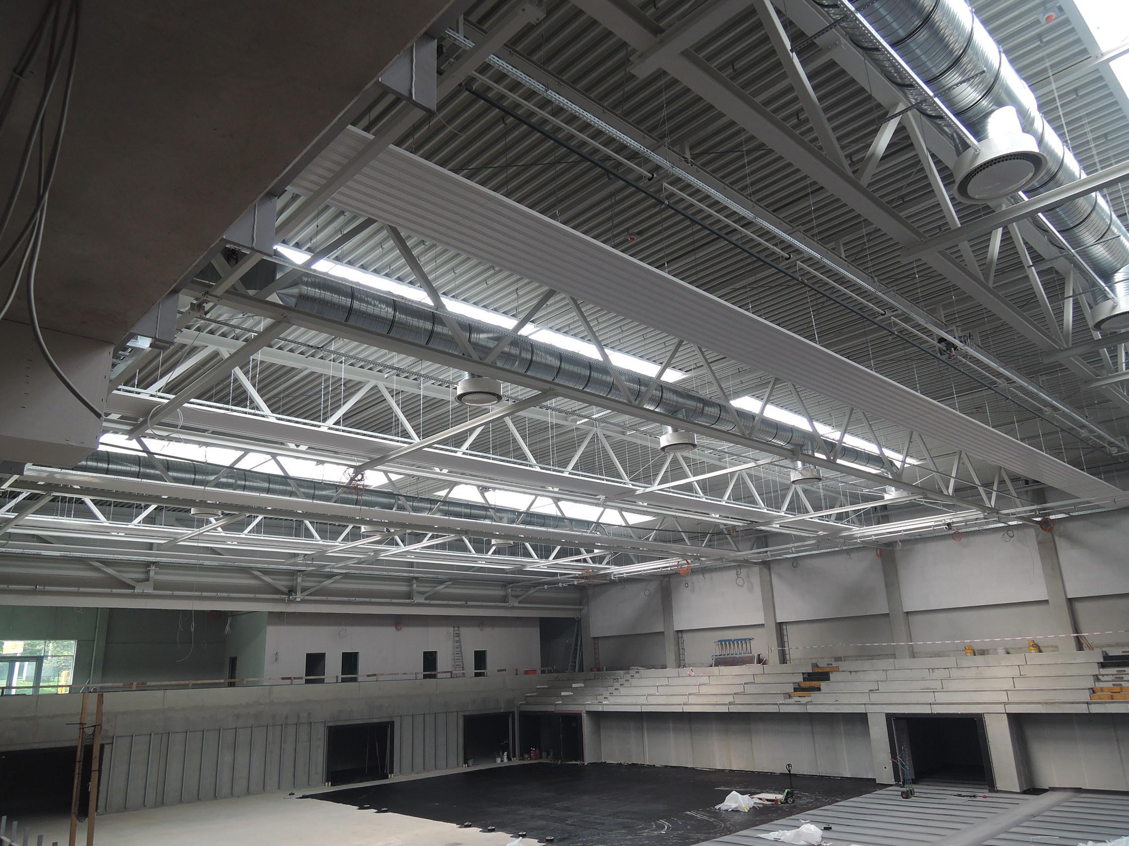 Baeder Halle GmbH