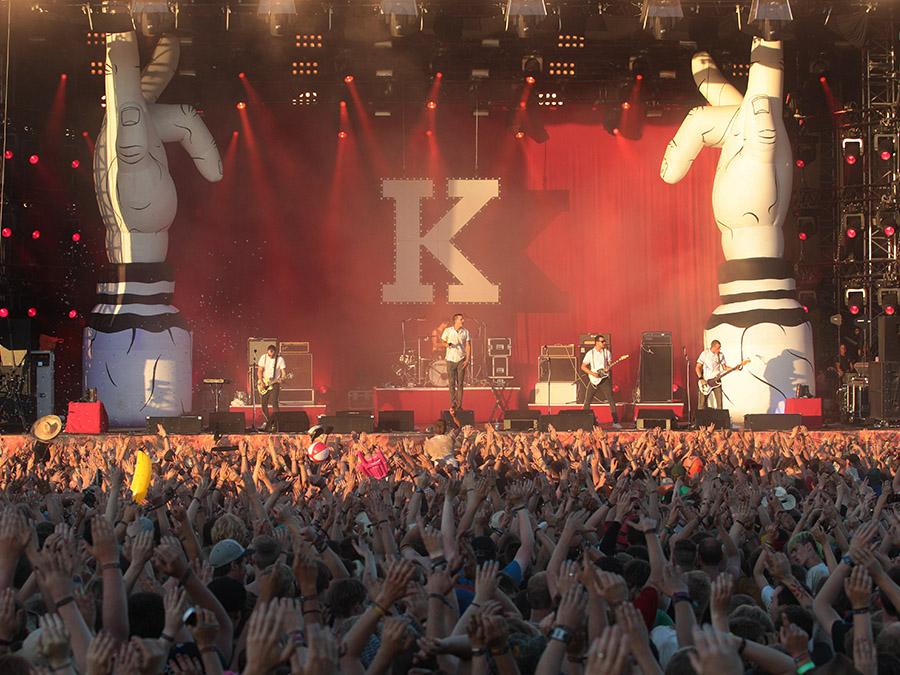 Deichbrandfestival 2014
