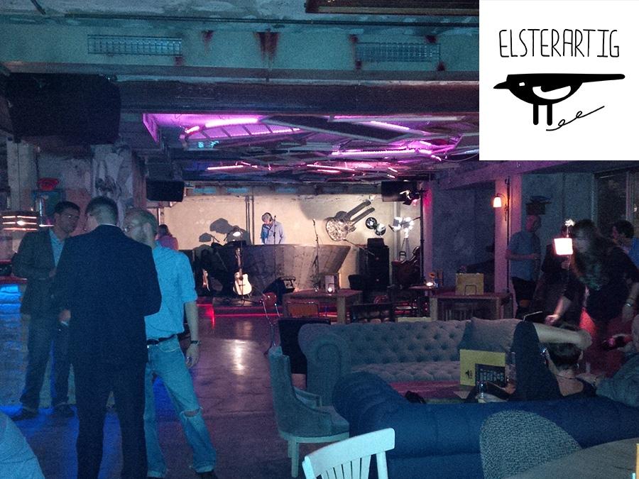 LSF Gastro & Event GmbH