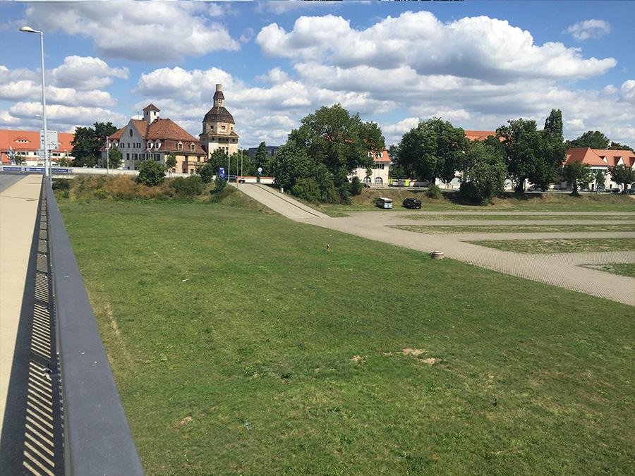 Neu Messe Dresden