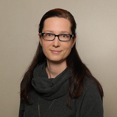 Judith Alisch