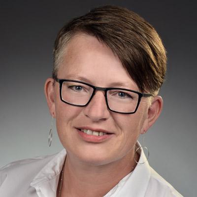 Kristina Weise