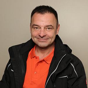 Mike Braunsdorf
