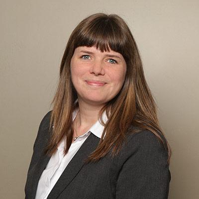 Nadine Fischer