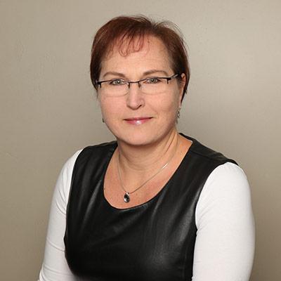 Tina Schlüter