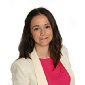 Lucia Mendes Gonzales