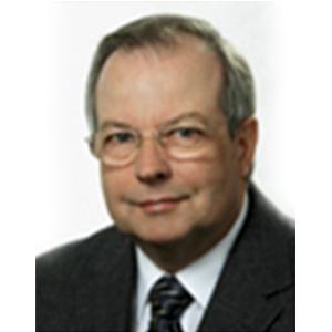Rolf W. Frericks